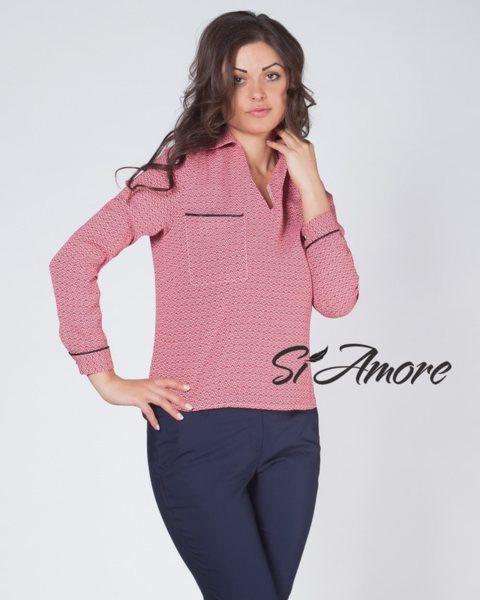 Дамска риза Si Amore